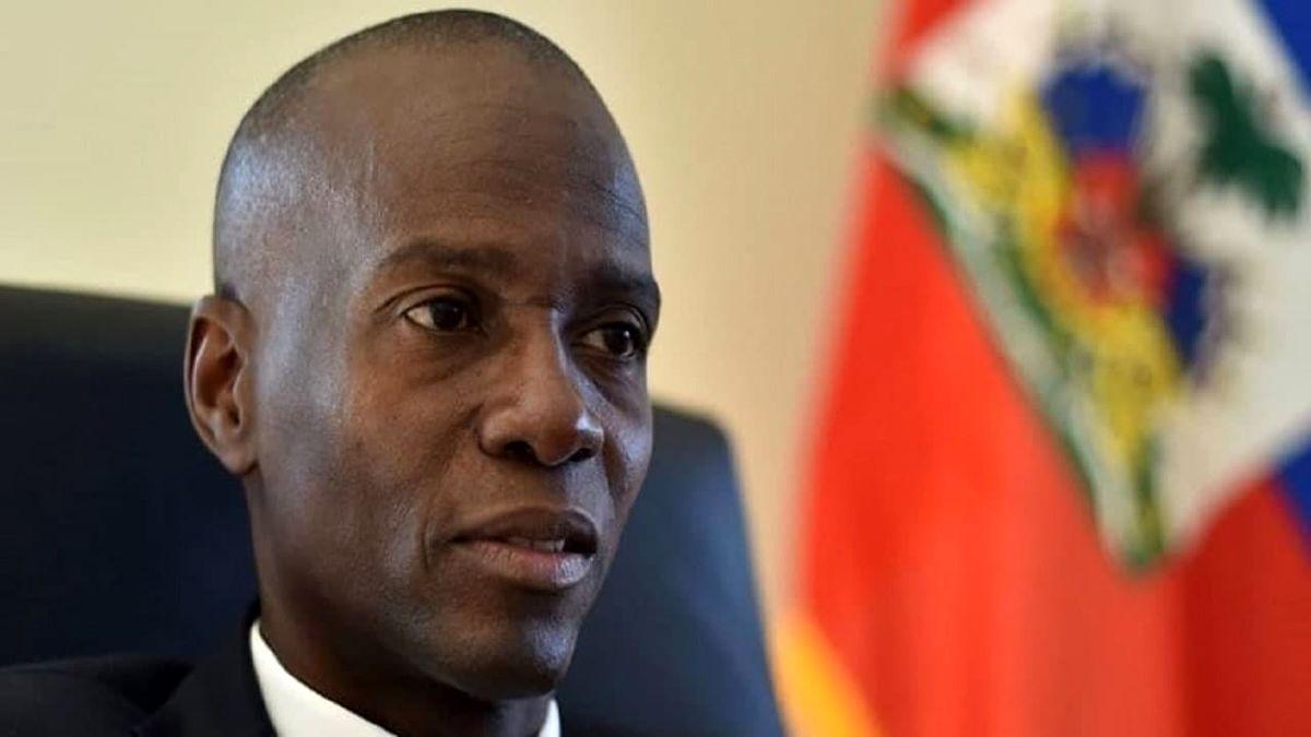 رئیس جمهور موقت هائیتی انتخاب شد
