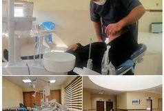 راه اندازی درمانگاه دندانپزشکی با تعرفه خیریه در کلینیک فوق تخصصی هرمز بندرعباس
