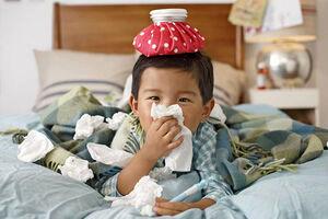 علت سرماخوردگی در روزهای گرم سال چیست؟