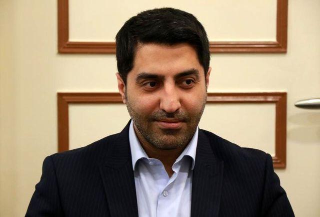 سرمایهگذاری شهرداری یزد در ساخت مجتمع مسکونی ۸۳۷ واحدی