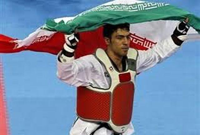 علیرضا نصرآزادانی به کادر فنی تیم ملی تکواندو اضافه شد