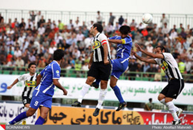 ادعای استقلالیها: گتسو در جام یوفا بازی میکرد