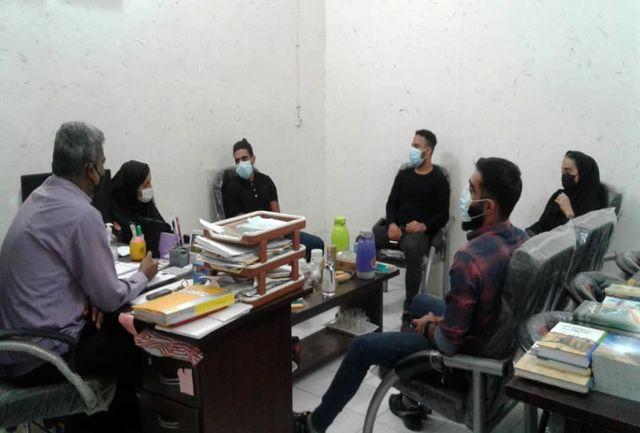 انتصاب اولین سرپرست کمیته پارکور استان هرمزگان