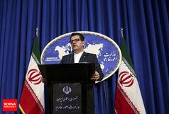 واکنش ایران به افزایش تحرکات نظامی آمریکا در عراق