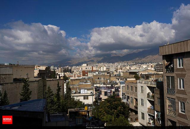 جریمه ۵۰۰ هزارتومانی برای سفر به تهران