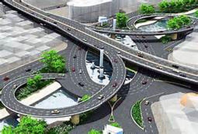 پل «قدس» اردبیل در مهلت مقرر تکمیل نمیشود