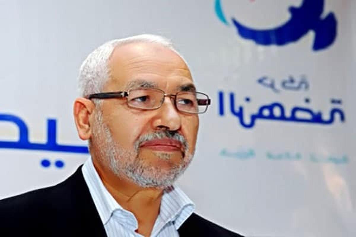 رئیس پارلمان تونس کرونا گرفت