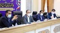 معابر اصلی شهرهای خوزستان بازگشایی شود/ضرورت توازن در توزیع بودجه/مدیران استان  برای رفع مشکلات منتظر اعتبارات نمانند