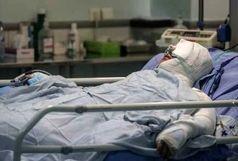 حدود ۷۰ درصد عوارض ناشی از سوختگی چهارشنبه سوری ماندگار است