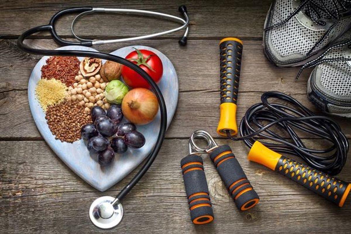 آشنایی با غلط ترین گام ها برای از دست دادن وزن