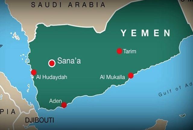 ۵ شبه نظامی وابسته به امارات کشته شدند