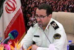 افزایش ۲۵ درصدی کشفیات موادمخدر در نیمه اول سال 98 در استان زنجان