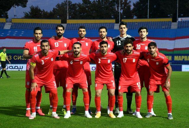 اولین برد تیم ملی با سرمربیگری دراگان/ آزمون و طارمی به ازبکستان هم رحم نکردند