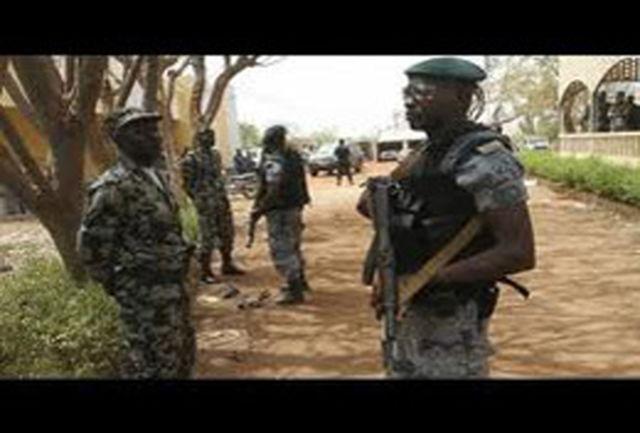 هزاران سرباز در کنگو تسلیم شورشیان شدند