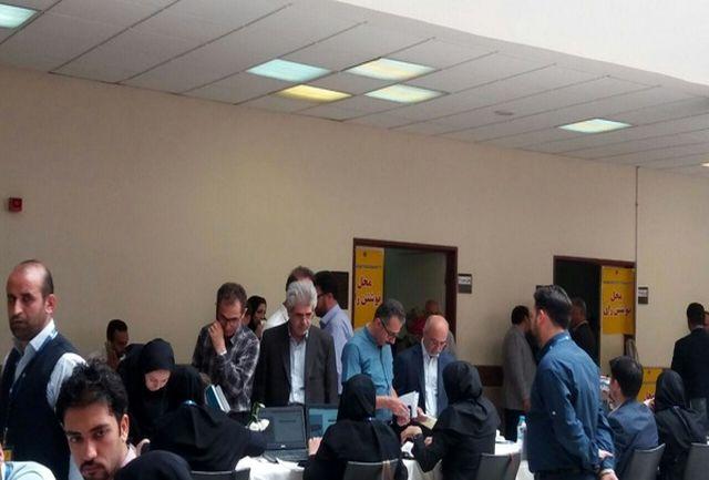 رایگیری الکترونیکی در انتخابات نظام پزشکی لغو شد
