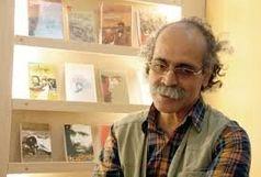 فرهاد حسنزاده نامزد نهایی جایزه اندرسن شد