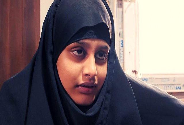 عاقبت دختر جوانی که عروس داعشیها شد