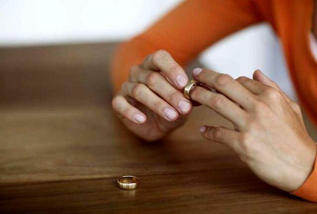 وقوع بیشتر طلاق و ازدواج میان هم سن و سالان در استان!