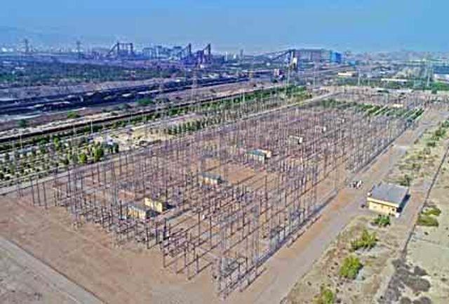 هدیه 160 مگاواتی برق منطقه ویژه خلیج فارس