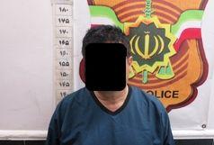 دستگیری عامل قتل زن 62 ساله