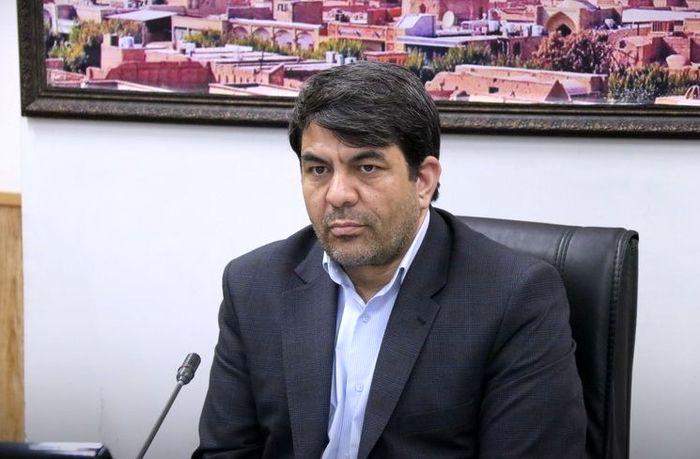 توسعه دولت الکترونیک مطالبه مردم استان است