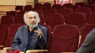 کیانوش عیاری در آرزوی ساختن فیلم «خر لنگ»