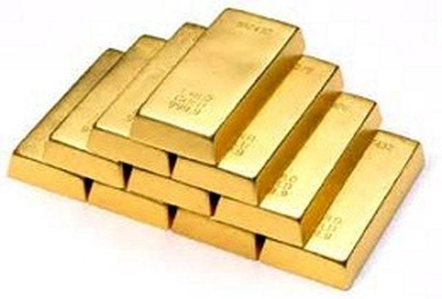 قیمت جهانی طلا امروز ۱۸ فروردین / اونس طلا به 1737 دلار و 78 سنت رسید