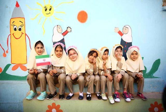 حداقل سن ثبتنام کودکان در پایه اول دبستان 6 سال تمام است