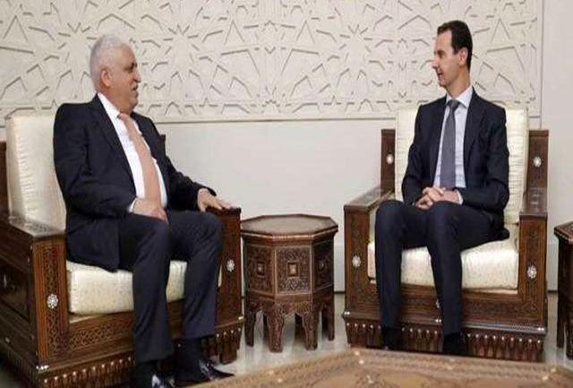 عراق و سوریه مواضع داعش را در خاک یکدیگر هدف قرار میدهند