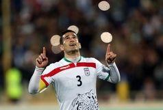 بازگشت ستاره تیم ملی ایران به لیگ برتر