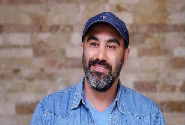 ماساژور محسن تنابنده در شبکه نمایش خانگی