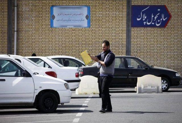 هشدار پلیس به خودروهای منطقه آزاد