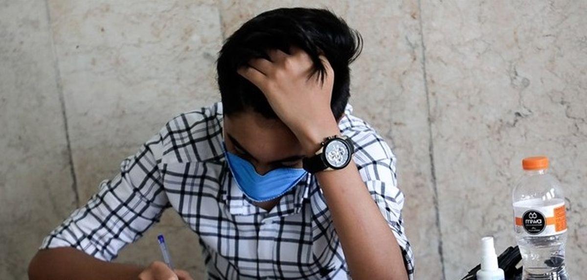 اعلام زمان نتایج آزمونهای مدارس استعدادهای درخشان