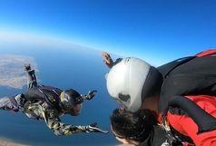 دومین دوره جشنواره جهانی ورزش های هوایی در قشم برگزار می شود