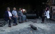آثار خسارت اقتصادی رژیم صهیونیستی به عصب مرکزی اقتصادی غزه