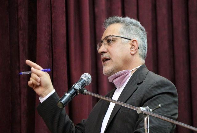 ضرورت راه اندازی سامانه های اطلاع رسانی چند زبانه در حوزه گردشگری کرمان