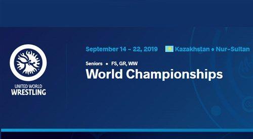 اسامی داوران رقابتهای قهرمانی جهان مشخص شد