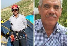 بنیانگذار و سازمان دهنده تیم کوهنوردی ذوب آهن درگذشت