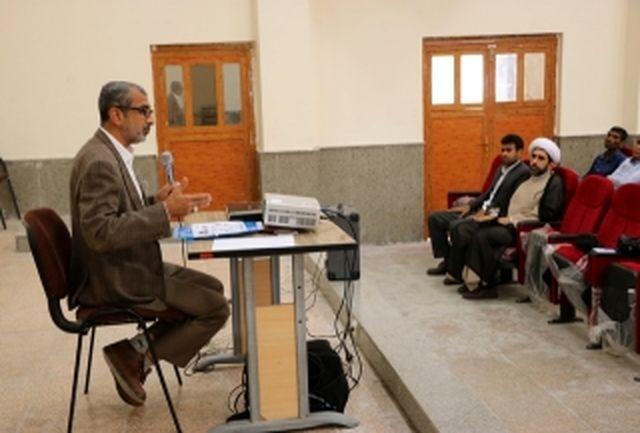 برگزاری جلسه هماهنگی رابطین مدارس مجری طرح داناب در استان هرمزگان