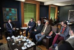 نشست شورای هماهنگی انجمن های تجسمی برگزار شد