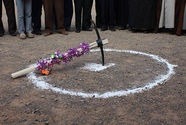 افتتاح و کلنگ زنی 165 پروژه توزیع برق استان مرکزی همزمان با هفته دولت