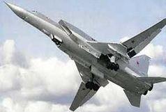 بمب افکنهای استراتژیک TU-۲۲M۳ روسیه در کریمه مستقر شدند