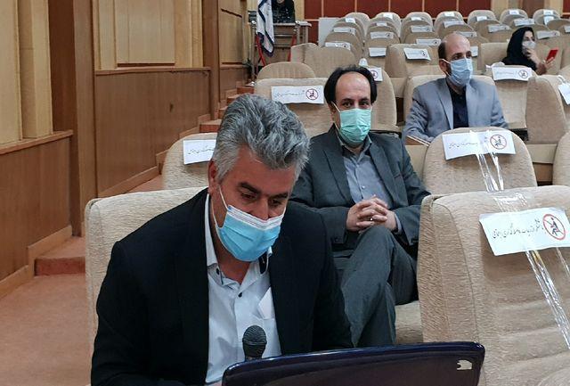 558 تخت جدید برای بیماران کرونا در موج چهارم آماده می شود
