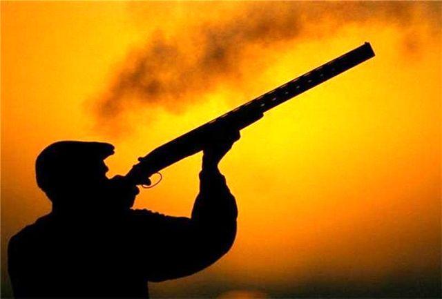 100 شکارچی غیر مجاز در خراسان رضوی دستگیر شدند