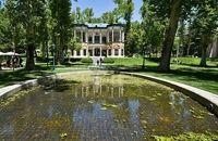 بازدید سرزده وزیر میراثفرهنگی، گردشگری و صنایعدستی از مجموعه سعدآباد