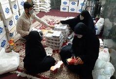 اهدای ۵ هزار بسته معیشتی و فرهنگی به خانواده دانشآموزان کمبضاعت در تهران