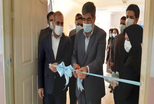 افتتاح آزمایشگاه مرکزی علوم پایه پژوهش سراهای هرمزگان