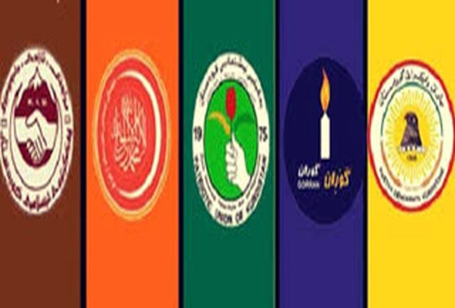 وضعیت کابینه جدید در کردستان عراق