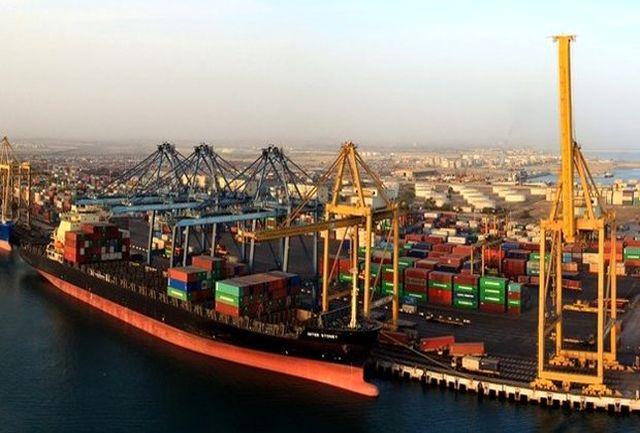 ورود شرکت کشتیرانی برتر جهان به ایران