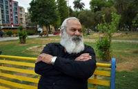 کادر درمان بیمارستان رها کردن مرحوم قاسم آهنینجان در خیابان را تکذیب کرد